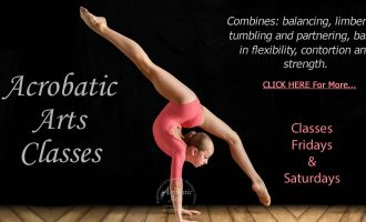 Dance Styles at Footworks Dance Schools North Brisbane