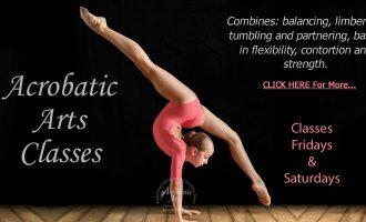 Dance Styles at Footworks Dance Schools North Brisbane