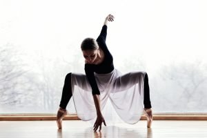 Footworks Dance Studio - Ballet Dancer