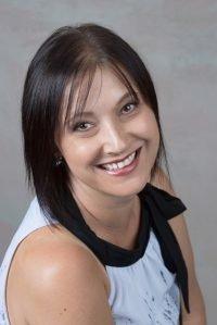 Footworks Dance Teacher - Natalee Cooper