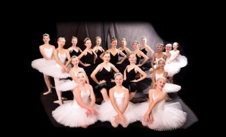 Footworks Dance 26